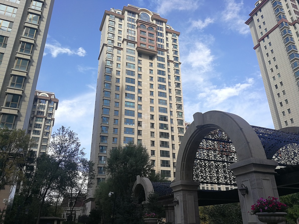恒昌·卢浮公馆9#楼(江河源杯)